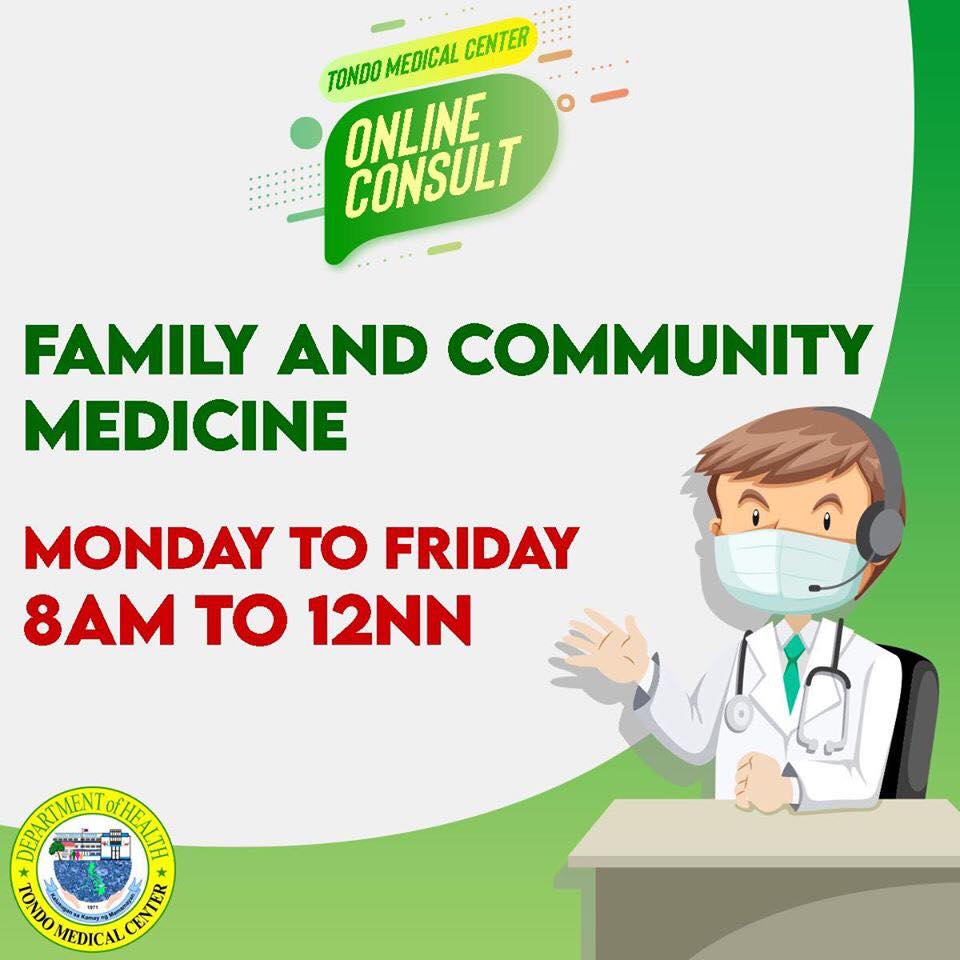 Family and Community Medicine